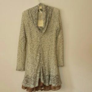 NWT Beautiful Dress by A'reve XS/S